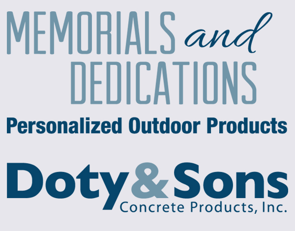 Memorial Products
